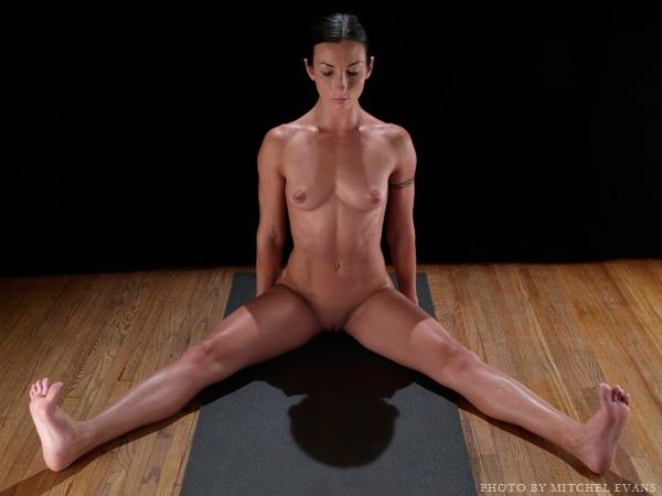 Theme, will Fitness corner nude video topic